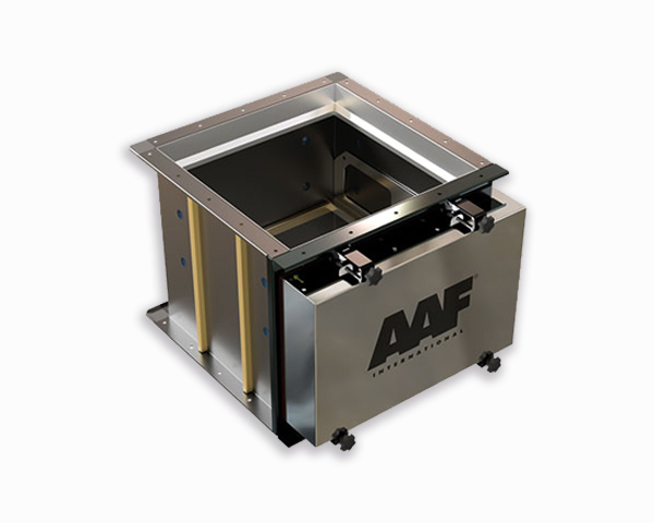 AstroSafe RPT Housing